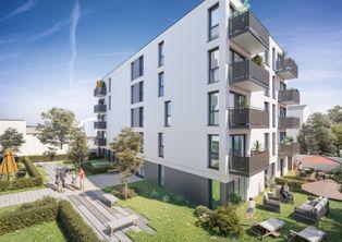Annonce vente Appartement avec terrasse les pavillons sous bois