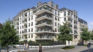 Annonce vente Appartement avec parking sartrouville