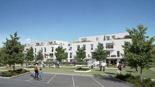 Annonce vente Appartement avec terrasse carrieres-sous-poissy