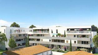 Annonce vente Appartement avec jardin montpellier