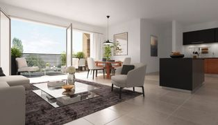 Annonce vente Appartement avec terrasse saint-bres