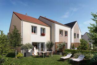 Annonce vente Maison avec jardin morangis