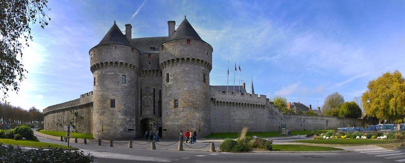 Guérande (44)