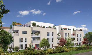 Annonce vente Appartement avec jardin lyon