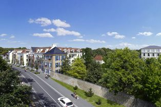 Annonce vente Appartement avec terrasse ballainvilliers