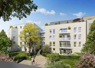 Annonce vente Appartement avec jardin venissieux