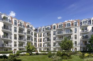 Annonce vente Appartement plein sud villiers-sur-marne