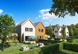 Annonce vente Maison avec jardin chartres