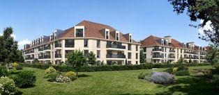 Annonce vente Appartement avec terrasse plaisir