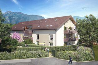 Annonce vente Appartement avec terrasse saint-pierre-en-faucigny