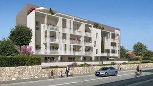 Annonce vente Appartement avec terrasse istres