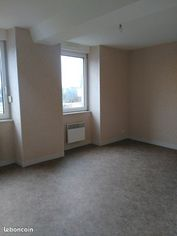 Annonce location Appartement avec parking rives d'andaine