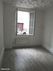 Annonce location Appartement saint-ouen-sur-seine