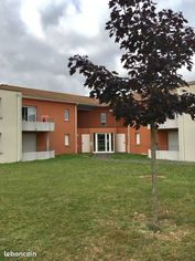 Annonce location Appartement avec terrasse nersac