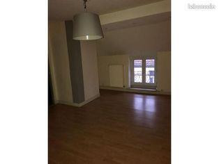 Annonce vente Appartement longeville-lès-metz