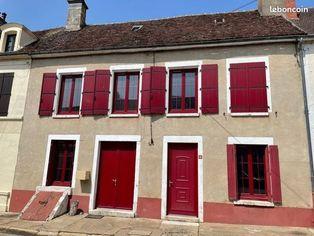Annonce vente Maison entrains-sur-nohain