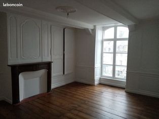 Annonce location Appartement lamballe-armor