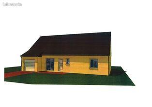 Annonce vente Maison avec garage pernay