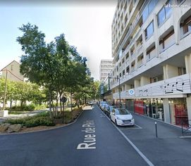 Annonce location Parking rennes