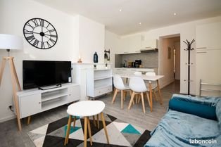 Annonce location Appartement carvin