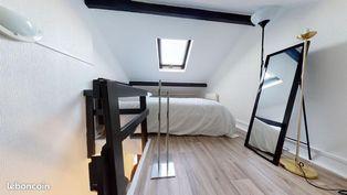 Annonce location Appartement aulnay-sous-bois