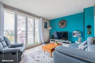 Annonce vente Appartement avec cellier noisy-le-grand