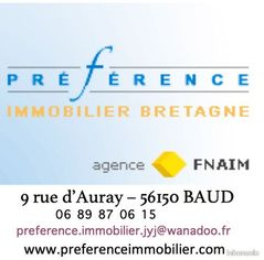 Annonce location Appartement baud