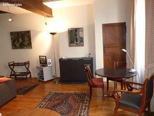 Annonce location Appartement meublé paris