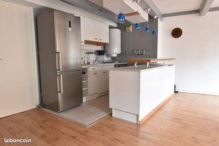 Annonce location Appartement au calme le puy-en-velay