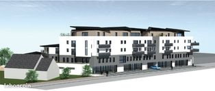 Annonce vente Appartement avec terrasse gouesnou