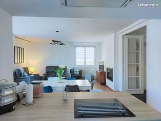 Annonce location Appartement avec garage dunkerque