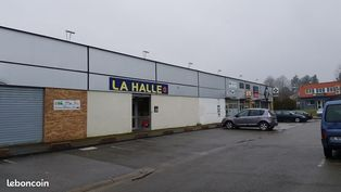 Annonce location Local commercial avec parking la queue-les-yvelines