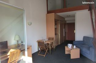 Annonce location Appartement avec parking bruz