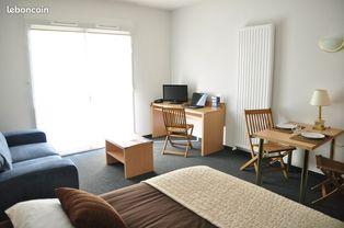 Annonce location Appartement avec parking saint-pierre-des-corps