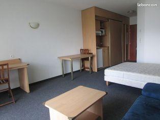 Annonce location Appartement avec parking treillières