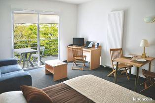 Annonce location Appartement avec parking sainte-geneviève-des-bois