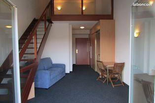 Annonce location Appartement avec parking guichen