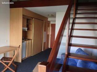 Annonce location Appartement avec parking pornic
