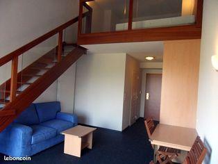 Annonce location Appartement avec parking pornichet