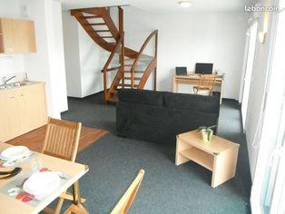 Annonce location Appartement avec parking saint-sébastien-sur-loire
