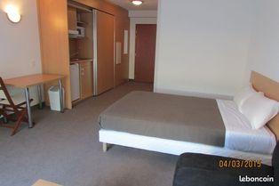 Annonce location Appartement avec parking la chapelle-sur-erdre