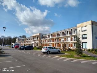 Annonce location Appartement avec parking chambray-lès-tours