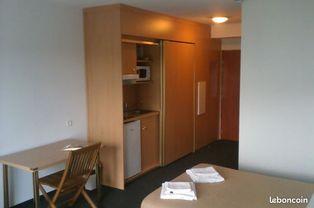 Annonce location Appartement avec parking la haie-fouassière