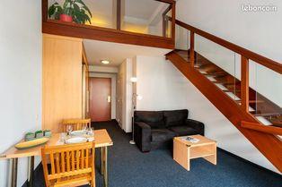 Annonce location Appartement avec terrasse chartres