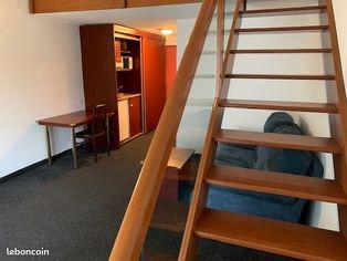 Annonce location Appartement la chapelle-heulin