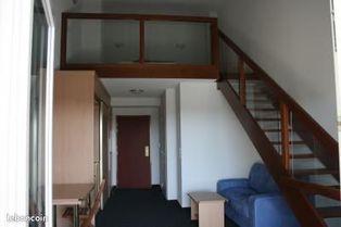 Annonce location Appartement saint-jacques-de-la-lande
