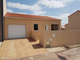 Annonce vente Maison avec garage prades
