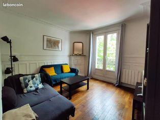 Annonce location Appartement avec cave issy-les-moulineaux
