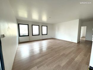 Annonce location Appartement avec garage marly