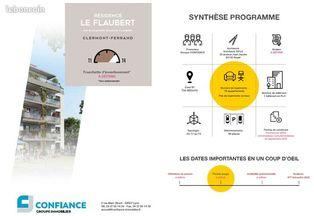 Annonce vente Local commercial clermont-ferrand